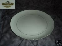 """Harmony House / Sears Moonglow 12"""" Chop Plate Platter"""
