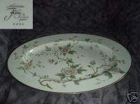 Noritake 6935 Oval Serving Platter