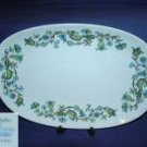 Noritake Pastoral Large Oval Serving Platter