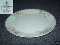 Royal Doulton Regents Park Oval Serving Platter