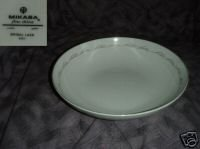 Mikasa Bridal Lace 1 Round Vegetable Serving Bowl