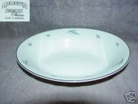 Syracuse Celeste 1 Oval Vegetable Serving Bowl