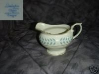 Lamberton Empire 1 Cream Pitcher ( Creamer )