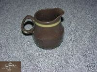 Mikasa Ravenna 1 Cream Pitcher ( Creamer ) - MINT