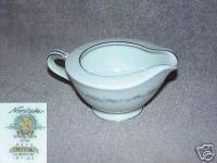Noritake Crestmont 1 Cream Pitcher ( Creamer )