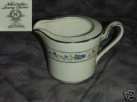 Noritake Norma 1 Cream Pitcher ( Creamer )
