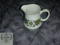 Noritake Tressa 1 Cream Pitcher ( Creamer )