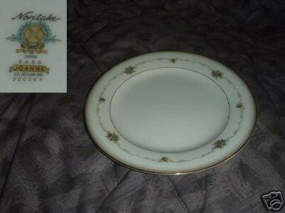 Noritake Joanne 3 Salad Plates