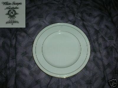Noritake Lockleigh 2 Salad Plates