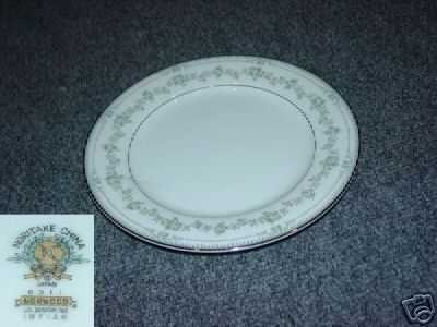 Noritake Norwood 1 Salad Plate