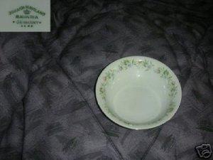 Johann Haviland Forever Spring 4 Fruit Bowls