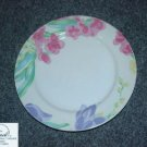 International China Floradale 4 Salad Plates