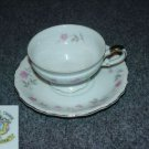 Empress Dresdina 5 Cup and Saucer Sets