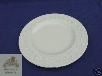 Pickard Serenity 1 Dinner Plate - MINT
