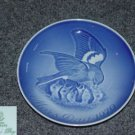 Royal Copenhagen Mother's Day 1970 Collector Plate