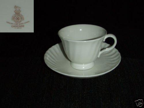 Royal Doulton Cascade 1 Cup and Saucer Set