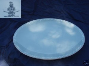 Royal Doulton Aegean 1 Oval Serving Platter - 16""