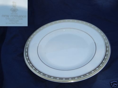 Royal Doulton Cotillion 1 Bread and Butter Plate