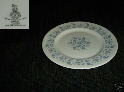 Royal Doulton Galaxy 5 Bread and Butter Plates
