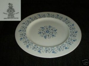 Royal Doulton Galaxy 4 Dinner Plates