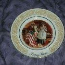 Avon Wedgwood Betsy Ross Plate