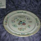 International / Sunmarc China Heartland Chop Plate