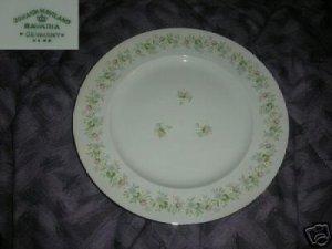 Johann Haviland Forever Spring 4 Dinner Plates