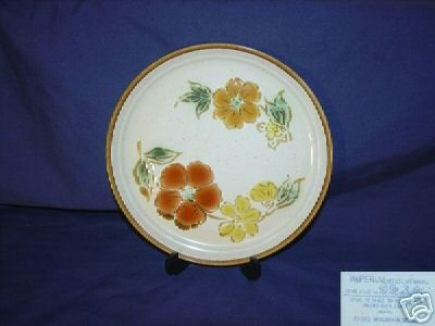 Imperial Mountain Song 4 Salad Plates