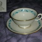 Lenox Blue Ridge 2 Cup and Saucer Sets