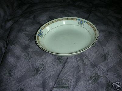 Noritake Beverly 6 Fruit, Berry, or Dessert Bowls