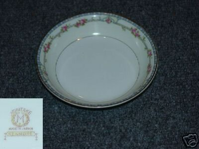 Noritake Kenmore 1 Fruit, Berry, or Dessert Bowl