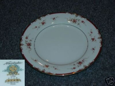 Noritake Jean 1 Bread and Butter Plate - MINT