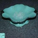 Royal Winton Grimwades England Soap Dish Compote