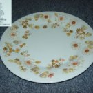Royal Doulton Sundance 4 Dinner Plates - MINT