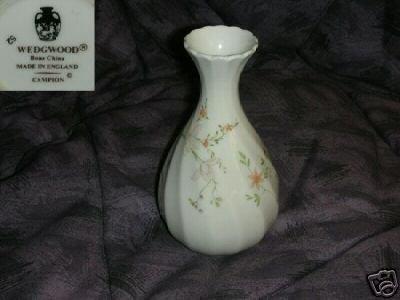 Wedgwood Campion Bud Vase