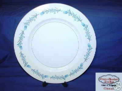 Theodore Haviland NY Clinton 1 Dinner Plate - MINT