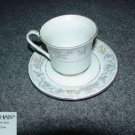 Tienshan Jardin 7 Cup and Saucer Sets