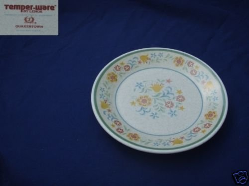 Lenox Quakertown 4 Bread and Butter Plates
