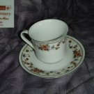 Sheffield Anniversary 4 Cup and Saucer Sets