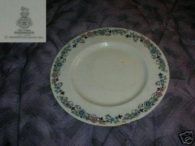 Royal Doulton Sherwood 5 Salad Plates