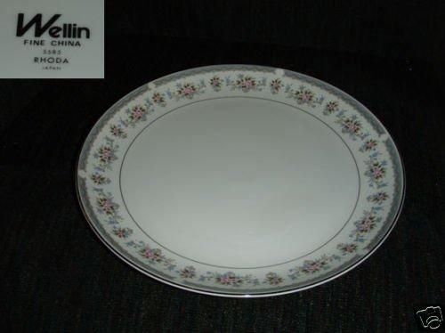 Wellin Rhoda 1 Chop Plate ( Round Platter )
