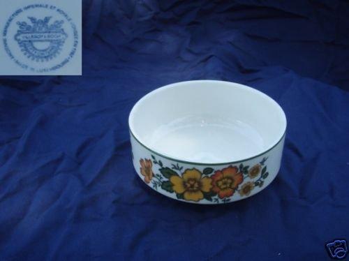 Villeroy and Boch Cottage 5 Cereal Bowls