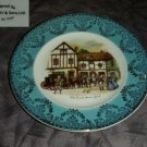 Delphi Collector Plate Old Coach House - York