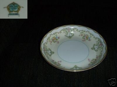 Noritake Allaire 4 Soup Bowls