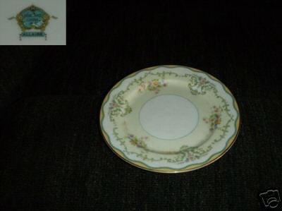 Noritake Allaire 6 Bread and Butter Plates