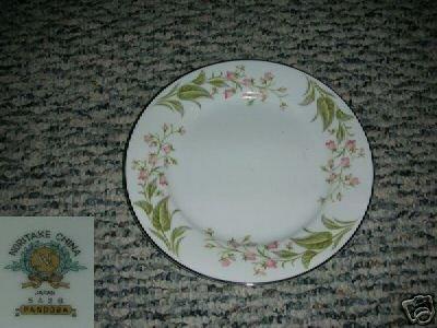 Noritake Pandora 5 Salad Plates