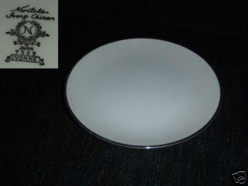 Noritake Ivonne 4 Salad Plates