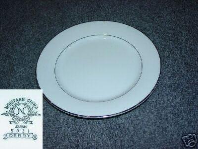 Noritake Derry 2 Salad Plates