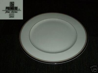 Premiere Dawn 1 Dinner Plate