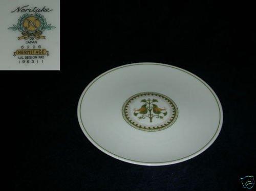 Noritake Hermitage 5 Salad Plates
